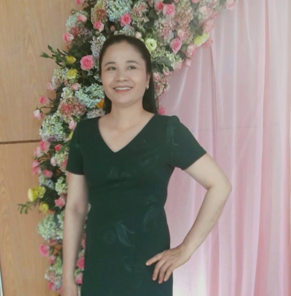 Hương Minh Hoàng