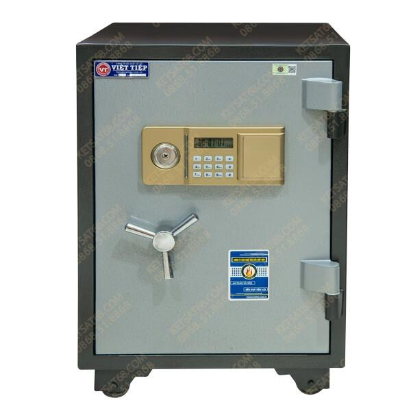 két sắt việt tiệp kcc150 điện tử