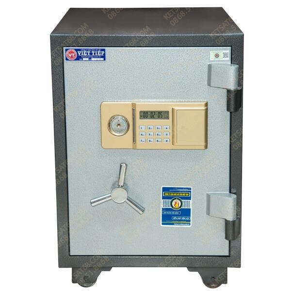 két sắt việt tiệp kcc180 điện tử